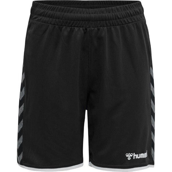 Hummel Authentic Poly Shorts .Kinder #Beste.Preis