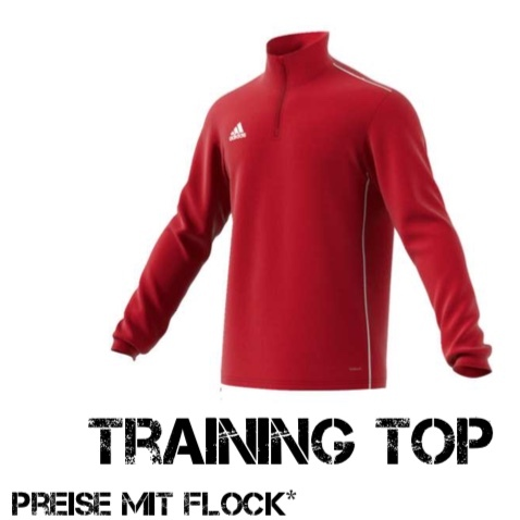 Wenau Training Top