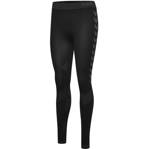 Woman Hummel First Seamless long Tight