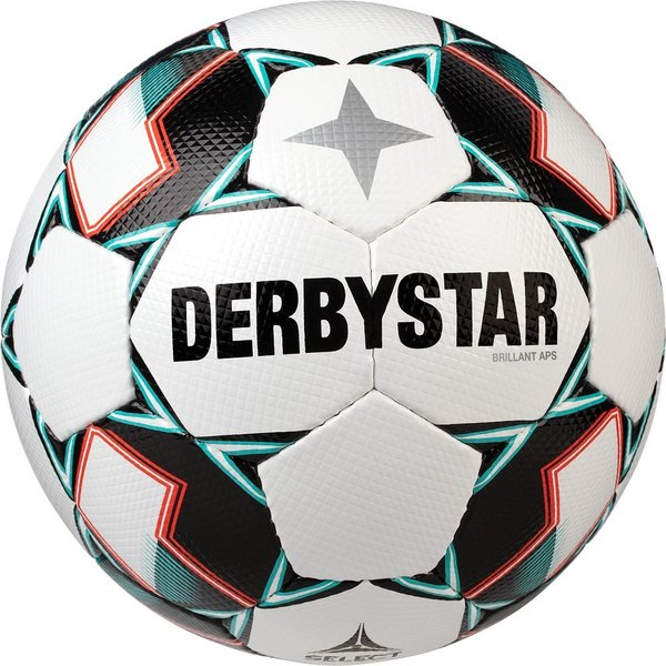 DerbyStar Brillant APS Wettspielball