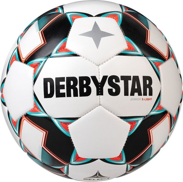 10er Set DerbyStar Junior s-light 3er.290gr