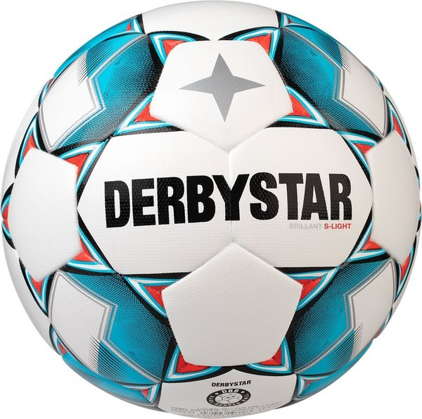DerbyStar Brillant TT DB  Junior s-light 3er. 290gr