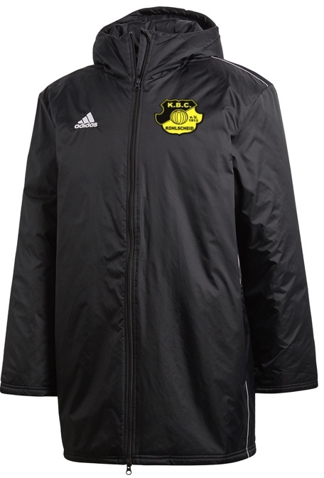 KBC Coach-/Wintejacke .Kinder