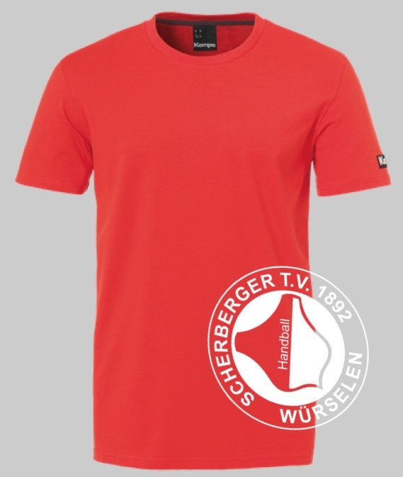TV Scherberg T-Shirt .Kinder