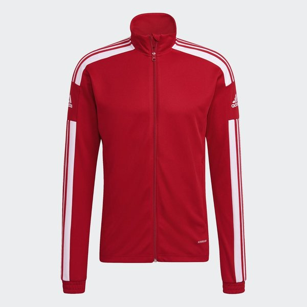 adidas. Trainingsjacke SQ21.Herren